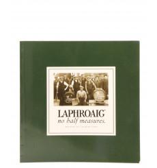 Laphroaig - No Half Measures Book