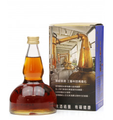 Kavalan Solist Vinho Barrique 20cl