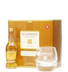 Glenmorangie 10 Years Old Miniature - Gift Set