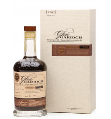 Glen Garioch 1985 - 2019 Hand Filled Single Cask