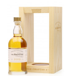 Balvenie 8 Years Old 2009 - DCS Compendium Chapter 4