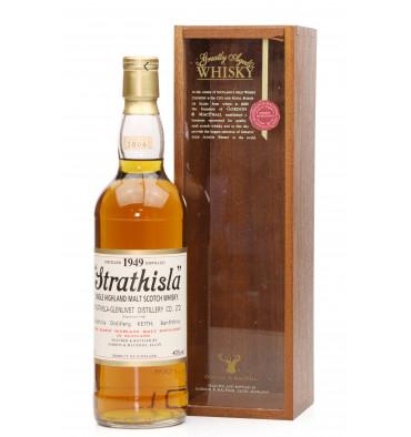 Strathisla 1949 - 2006 Gordon & MacPhail