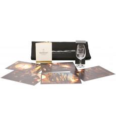Macallan Memorabillia - Tote Bag, Glass, Booklet & Kevin Kidd Photocards