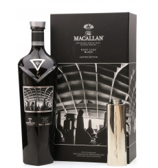 Macallan Rare Cask Black - 1824 Master's Series Limited Edition
