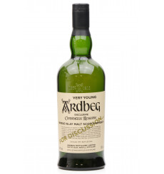 Ardbeg Very Young - Exclusive Committee Reserve