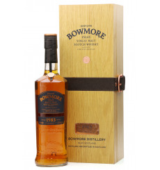 Bowmore 26 Years Old 1985 - 2012 Vintage Edition