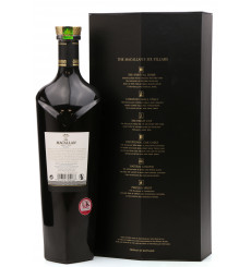 Macallan Rare Cask Black - Steven Klein Masters of Photography Limited Edition