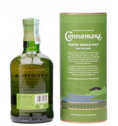 Connemara Original - Peated Irish SIngle Malt