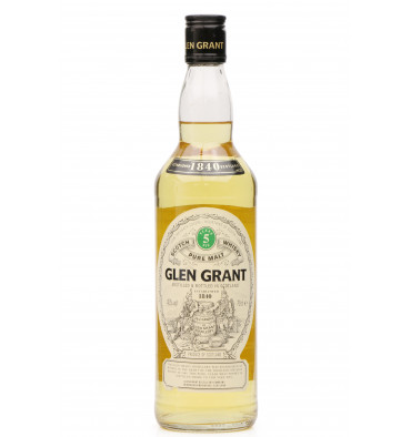 Glen Grant 5 Years Old - Pure Malt