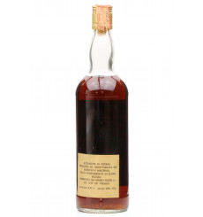 Glenrothes 28 Years Old 1954 - G&M COnnoisseurs Choice (75cl)