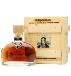 Macallan Robert Burns - Semiquincentenary Bottling