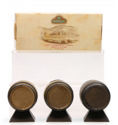 Old St. Andrews Miniature Set 3 x 5cl