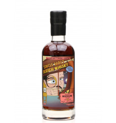 Macallan 25 Years Old - That Boutique-Y Whsiky Company Batch 5 (50cl)