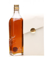 Johnnie Walker - The Director Blend 2011 Release