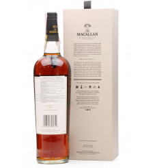 Macallan 2005 - 2017 Exceptional Single Cask No.10