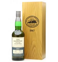 Glenlivet 1967 - Cellar Collection 2000