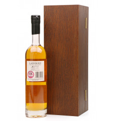 Ladyburn 40 Years Old 191974 - Private Cask Collection