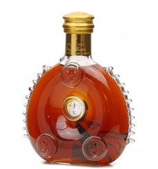 Remy Martin Louis XIII Cognac - Baccarat Crystal
