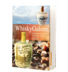 Whisky Galore - Alan Blakeman & Paul Bloomfield Book