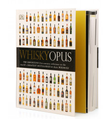 WhiskyOpus - Gavin D. Smith & Dominic Roskrow Book
