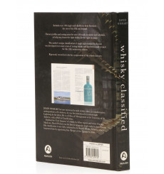 Whisky Classified 10th Anniversary Edition - David Wishart Book