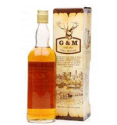 Port Ellen 17 Years Old 1970 - G&M Connoisseurs Choice (75CL)