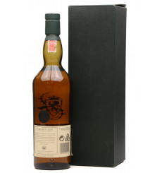 Lagavulin 30 Years Old 1976 - 2006 Release