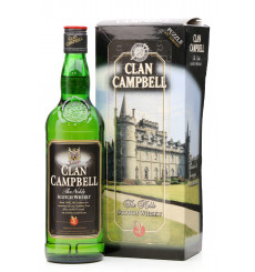 Clan Campbell 5 Years Old - Jigsaw Puzzle Box