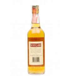 Scots Laird Finest Scotch Whisky