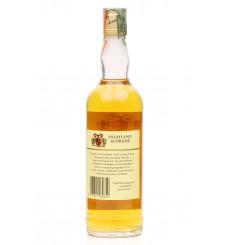 Highland Supreme Finest Scotch