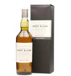 Port Ellen 25 Years Old - 5th Release