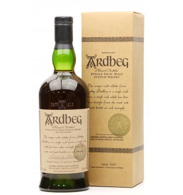 Ardbeg Hand Bottled 1976 - Ardbeg Committee Exclusive 2000