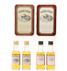 Southern Comfort Miniature Sets X2 (4x5cl)