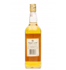 Royal Lord - Blended Whisky
