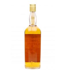 Honest John Scotch Whisky