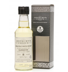 Glengoyne 8 Years Old 2007 -  Single Cask Hepburn's Choice (20cl)