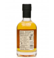 Speyside 12 Years Old (20cl)