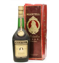 Martell V.S.O.P Medaillon Liqueur Cognac (70° Proof))