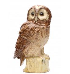 Beneagles Ceramic Tawny Owl - Scottish Owl Series (20cl)