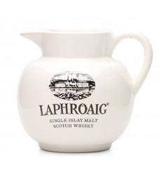 Laphroaig Water Jug