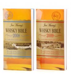 Jim Murray's Whisky Bible 2008 & 2009