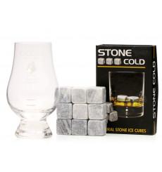 Caol Ila Feis Ile 2011 Nosing Glass & Whisky Stones