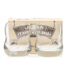Jura Tastival 2015 Tumblers X2