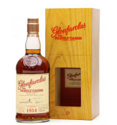 Glenfarclas 1954 - The Family Casks (Autumn 2013)