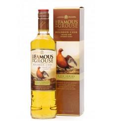 Famous Grouse - Cask Series Bourbon