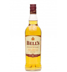 Bell's 8 Years Old