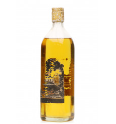 Sir Walter Raleigh Blended Whisky 1970s