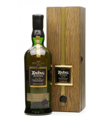 Ardbeg Provenance 1974 - 1998 (US Import 75cl)
