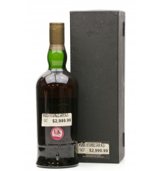 Ardbeg Single Cask 1975 - Cask No.1375