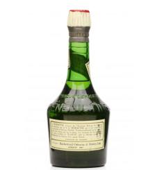 Benedictine D.O.M Liqueur (11 5/6 Fl.ozs)